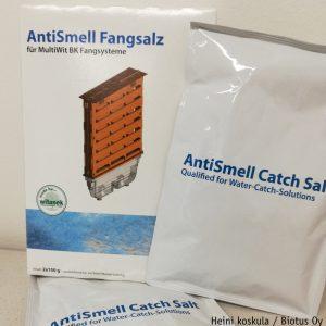 AntiSmell Suola